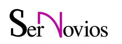 """logo """"ser novios"""""""